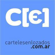 carteles enlozados .com.ar