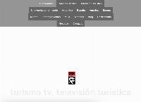 Sitio web de Turismo Tv, Televisión Turística