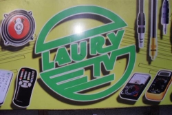 ELECTRONICA LAURY TV
