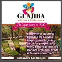 Guajira bar Potrero
