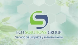 ECO SOLUTIONS GROUP S.A.