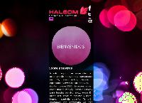 Sitio web de HASOUND