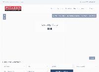 Sitio web de Inmobiliaria Picasso