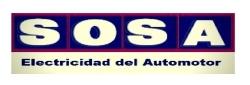 SOSA-ELECTRICIDAD DEL AUTOMOTOR