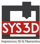 SYS 3D - Impresoras 3D & Filamentos