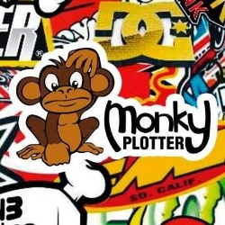 Monky Plotter