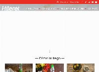 Sitio web de Hileret, Sustitutos del Azúcar