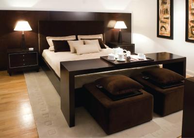 Tanta muebles productos camas y juegos de dormitorio for Juego de dormitorio queen
